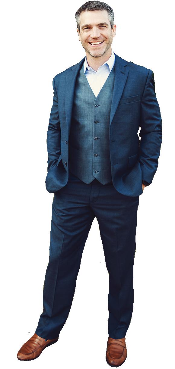 James Durham Profile Image