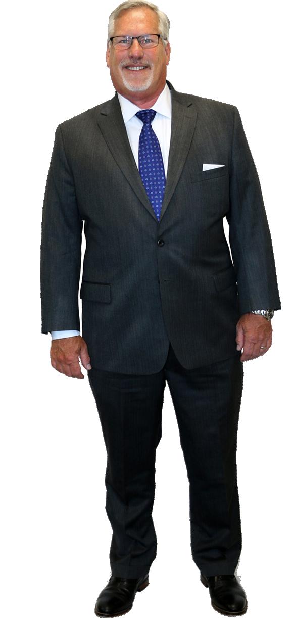 Brian Gapen Profile Image