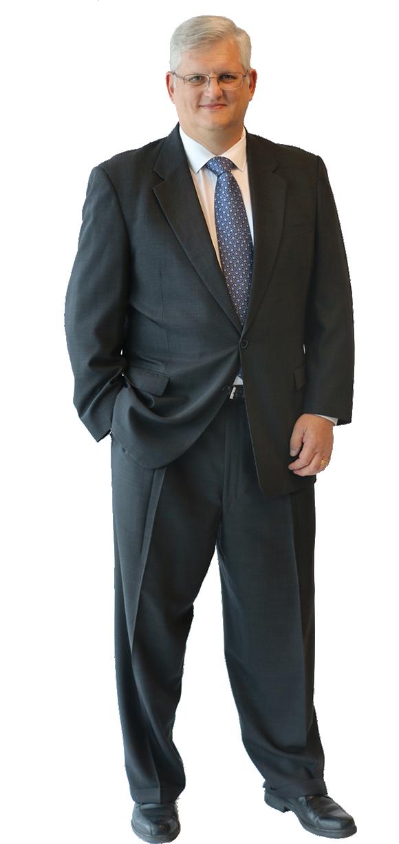 David Scheiderich Profile Image